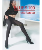 Blues 100 vita bassa